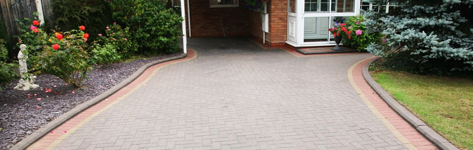 Block Paving Sealing tamworth